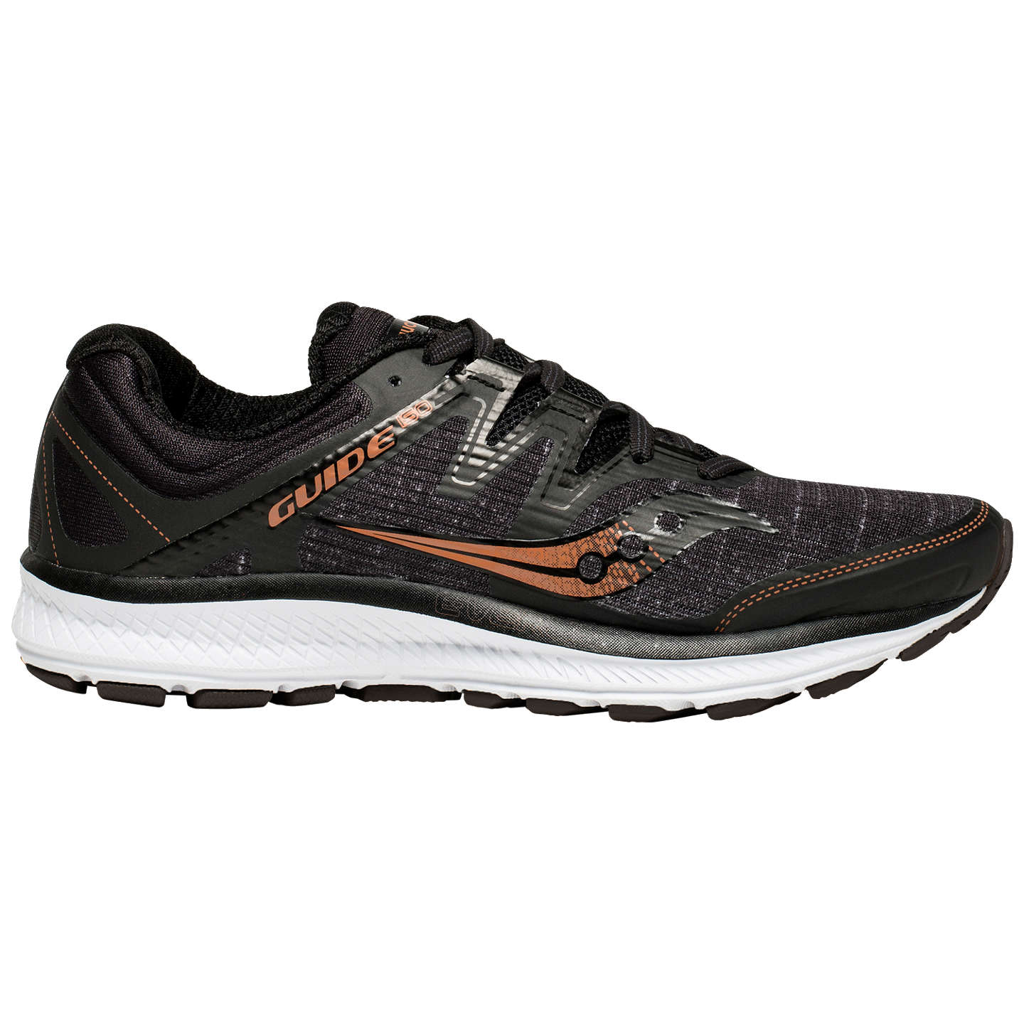 GUIDE ISO - Stabilty running shoes - grey/denim/copper New Styles Sale Online Manchester Discount Fake Best Price F8QVpWcU