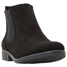 Buy Dune Prompts Ankle Chelsea Boots Online at johnlewis.com