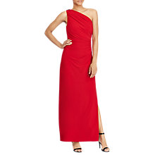 Buy Lauren Ralph Lauren Chana Dress Online at johnlewis.com