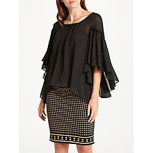 Buy Max Studio Angel Sleeve Top Online at johnlewis.com