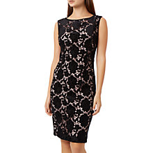 Buy Fenn Wright Manson Carrie Lace Dress, Black Online at johnlewis.com