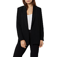 Buy Fenn Wright Manson Petite Darling Tailored Jacket, Black Online at johnlewis.com