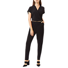 Buy Fenn Wright Manson Nadia Jumpsuit, Black Online at johnlewis.com