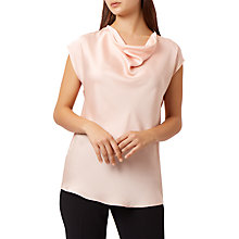 Buy Fenn Wright Manson Julie Top, Blush Online at johnlewis.com