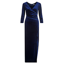 Buy Fenn Wright Manson Kelsie Maxi Dress, Navy Online at johnlewis.com