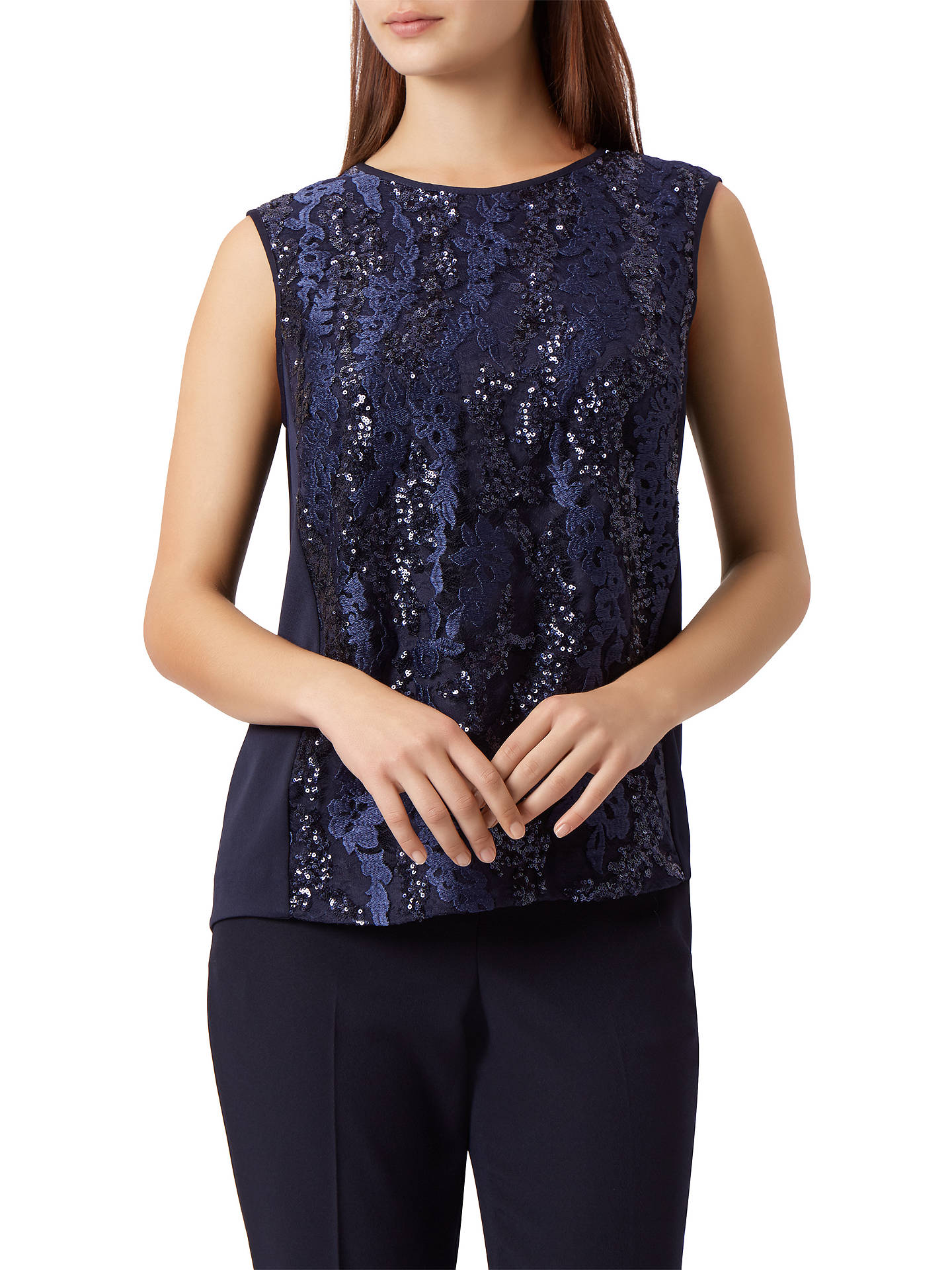 63073cc76d8315 Buy Fenn Wright Manson Zara Sequin Top