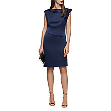 Buy Reiss Tyra Day to Evening Dress Online at johnlewis.com