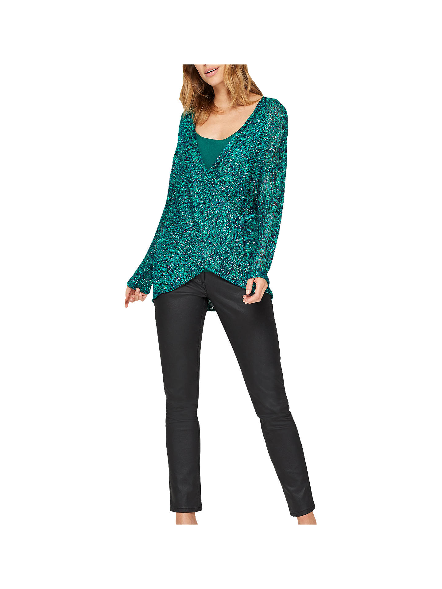 76dc56f0c6a ... Buy Damsel in a Dress Averie Seqin Knitted Jumper