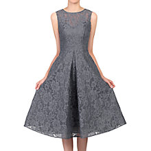 Buy Jolie Moi Bonded Lace Prom Dress Online at johnlewis.com