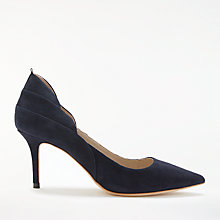 Buy Boden Carrie Stiletto Heeled Court Shoes Online at johnlewis.com