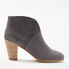 Buy Boden Marlow Block Heeled Ankle Boots Online at johnlewis.com