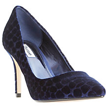 Buy Dune Aisha Pointed Toe Court Shoes Online at johnlewis.com