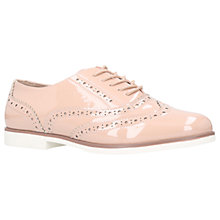 Buy Carvela Miller Lace Up Brogues Online at johnlewis.com