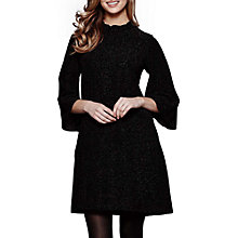 Buy Yumi Double Collar Frill Tunic Dress Online at johnlewis.com