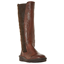 Buy Dune Tilnney Knee High Boots Online at johnlewis.com