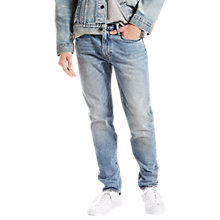 Buy Levi's 512 Slim Tapered Jeans, Rolf Online at johnlewis.com