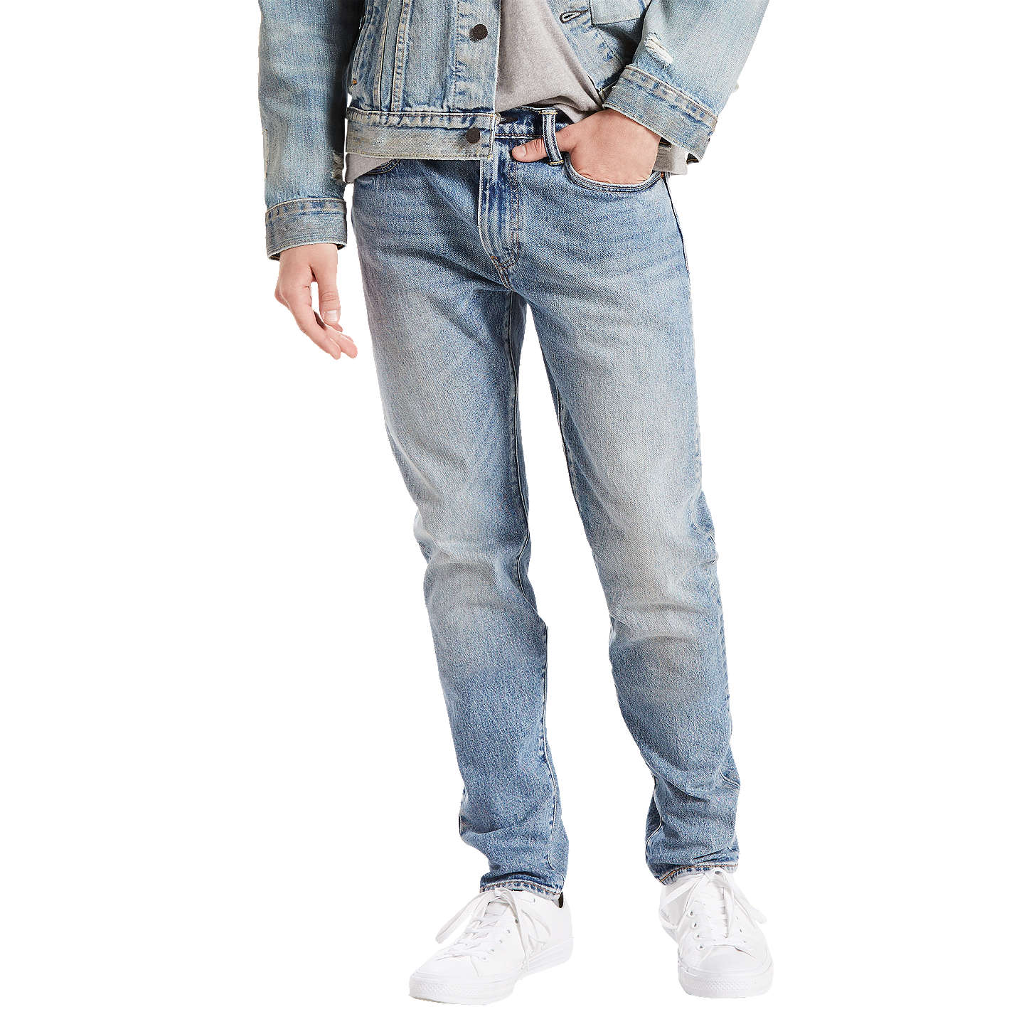 TROUSERS - 3/4-length trousers Levi's Footlocker Finishline For Sale Low Cost All Seasons Available Outlet With Paypal Order Online U5LDqC