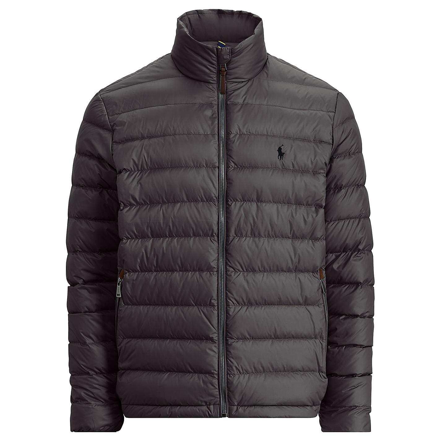Buy Polo Ralph Lauren City Down Fill Jacket John Lewis # Muebles Ralph Lauren Espana