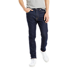 Buy Levi's 510 Skinny Jeans, Chain Rinse Online at johnlewis.com