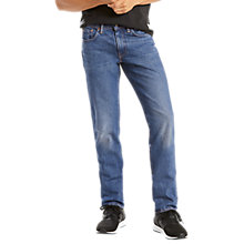 Buy Levi's 511 Slim Fit Jeans, Mid City Online at johnlewis.com