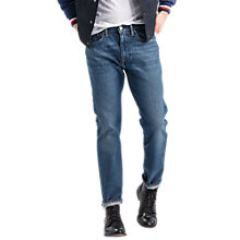 Buy Levi's 502 Regular Tapered Jeans, Mid City Online at johnlewis.com