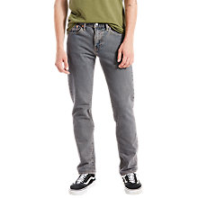Buy Levi's 511 Slim Fit Jeans, Clarkson Warp Online at johnlewis.com