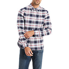 Buy Levi's Sunset 1 Pocket Shirt, Marshmallow Online at johnlewis.com