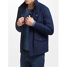 Buy Gant Shore Jacket Online at johnlewis.com