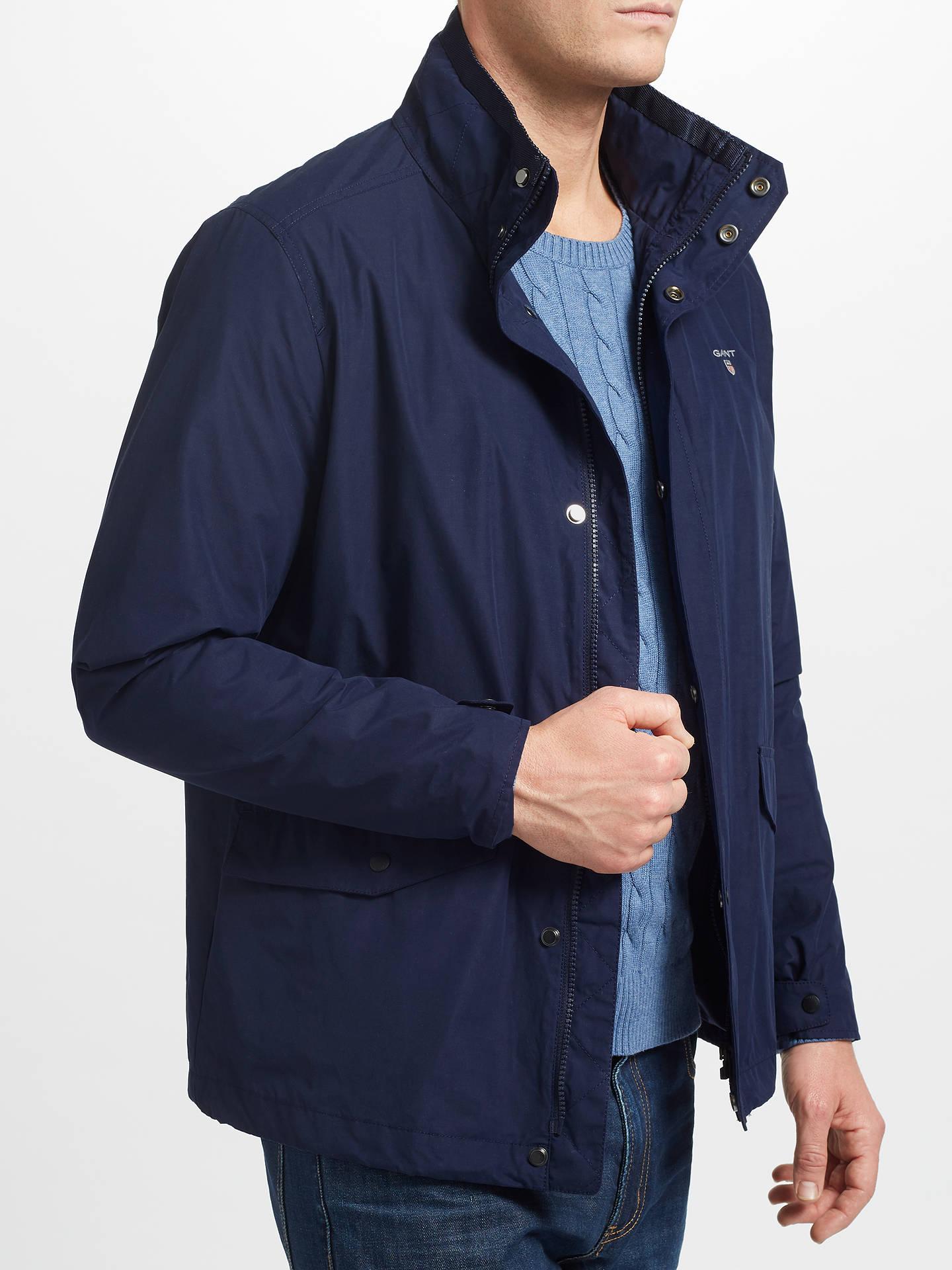 24be78205 GANT Shore Jacket at John Lewis & Partners