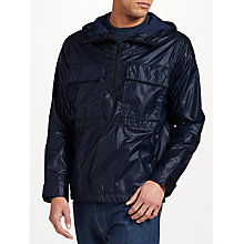Buy J.Lindeberg Randy Jacket, JL Navy Online at johnlewis.com