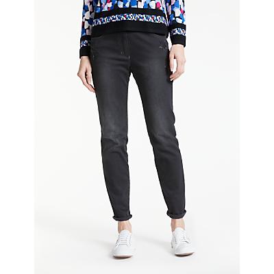 Gerry Weber Embellished Jeans, Used Black