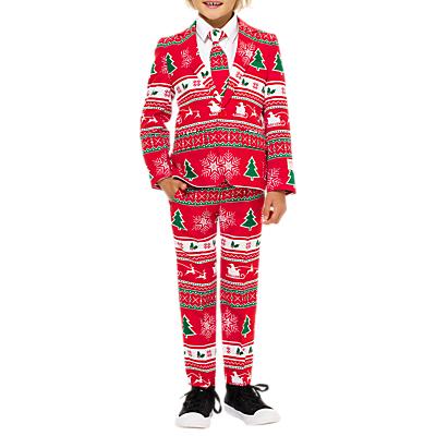 OppoSuits Winter Wonderland Costume, Children's