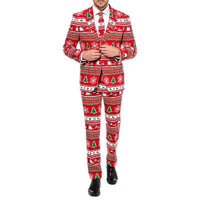 OppoSuits Winter Wonderland Costume, Men's