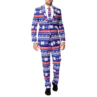 OppoSuits The Rudolph Costume Review