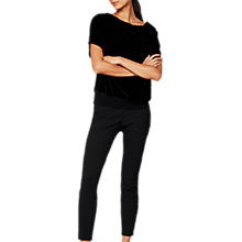 Buy Mint Velvet Smart Treggings Online at johnlewis.com