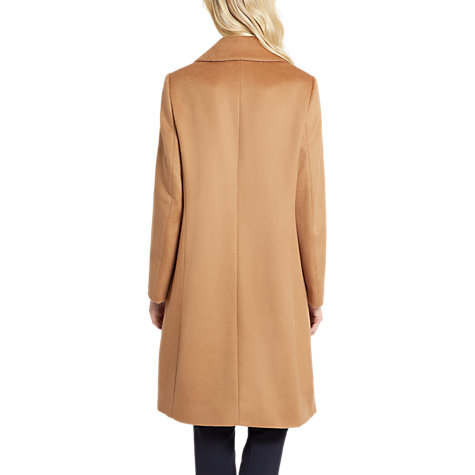 Buy Jaeger A-Line Wool Coat Online at johnlewis.com