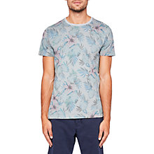 Buy Ted Baker Bartney Floral T-Shirt Online at johnlewis.com