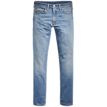 Buy Levi's 511 Slim Fit Jeans, Sun Fade Online at johnlewis.com