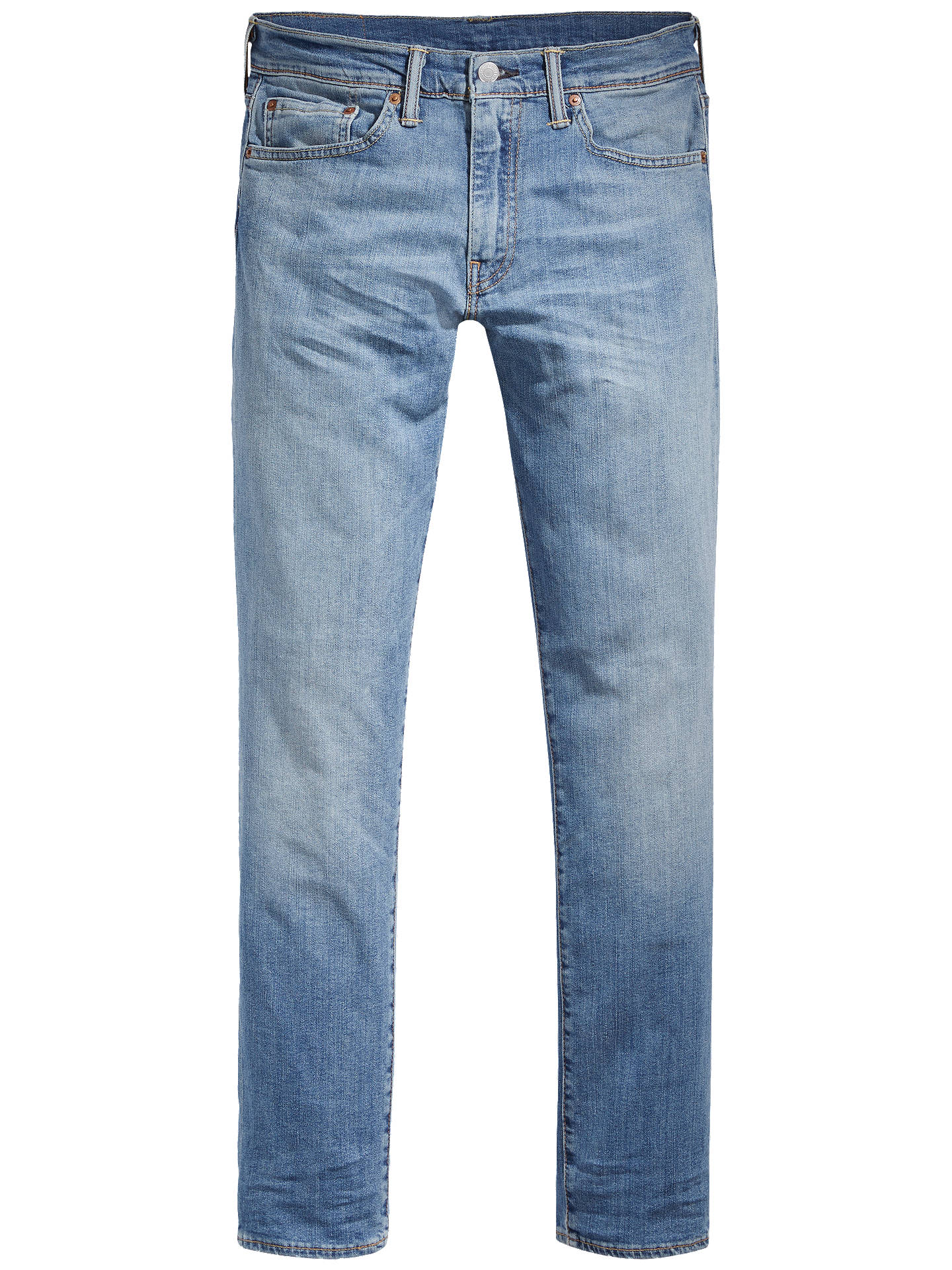 cd5c11235ab Buy Levi's 511 Slim Fit Jeans, Sun Fade, 30S Online at johnlewis.com