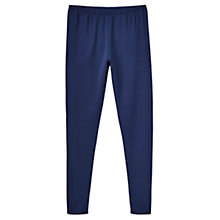 Buy Joules Lillian Leggings, French Navy Online at johnlewis.com