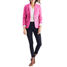 Buy Joules Horatia Tweed Blazer Online at johnlewis.com