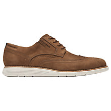 Buy Rockport Total Motion Sports Casual Oxford Shoes Online at johnlewis.com