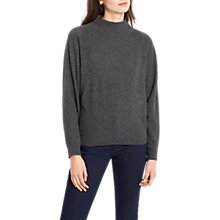 Buy Jaeger Cashmere Cape Sweater Online at johnlewis.com