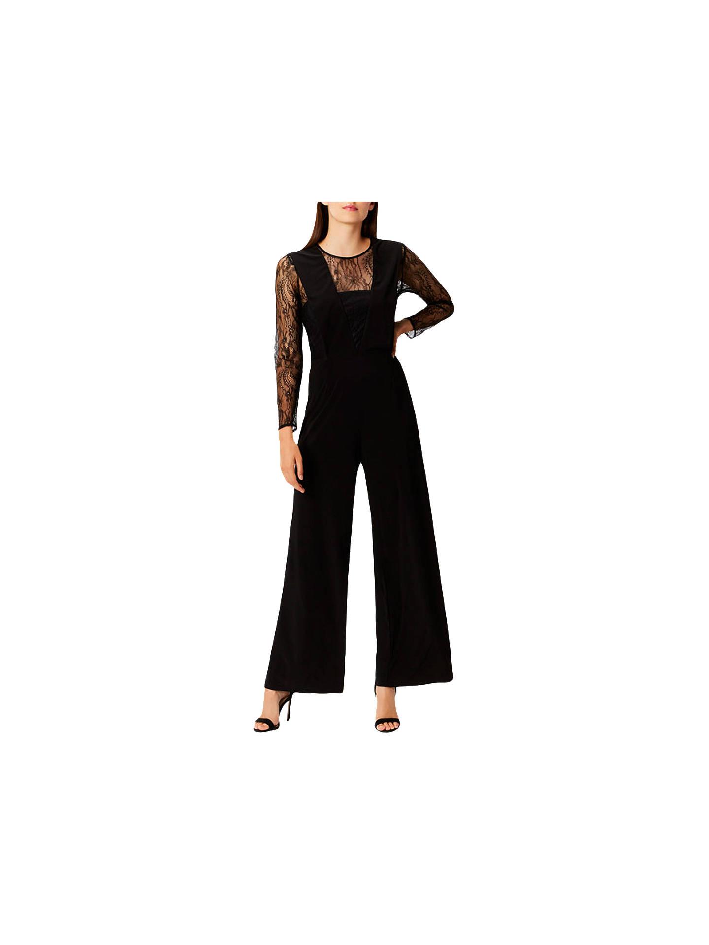 ef791982ddb Buy Coast Chi Lace Sleeve Jumpsuit