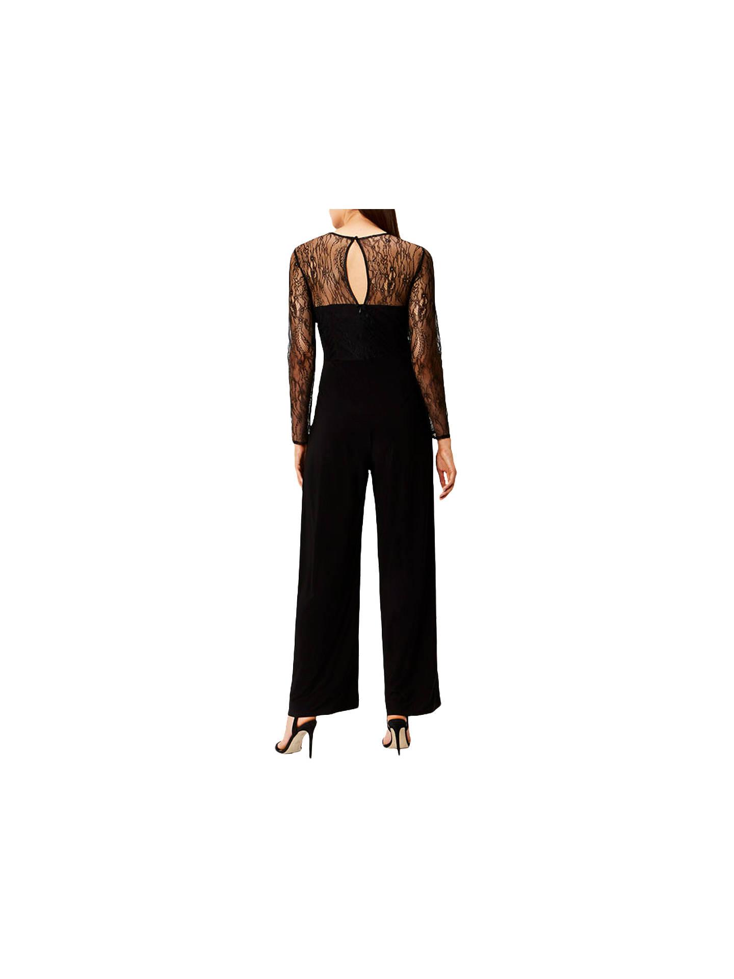 0db7f4d6d17 ... Buy Coast Chi Lace Sleeve Jumpsuit