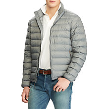 Buy Polo Ralph Lauren City Down Fill Jacket Online at johnlewis.com