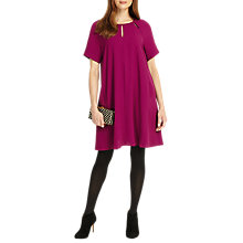Buy Phase Eight Zoe Swing Dress Online at johnlewis.com