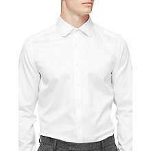 Buy Reiss Lamps Shirt, White Online at johnlewis.com