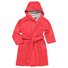 Buy Polarn O. Pyret Children's Terry Robe Online at johnlewis.com