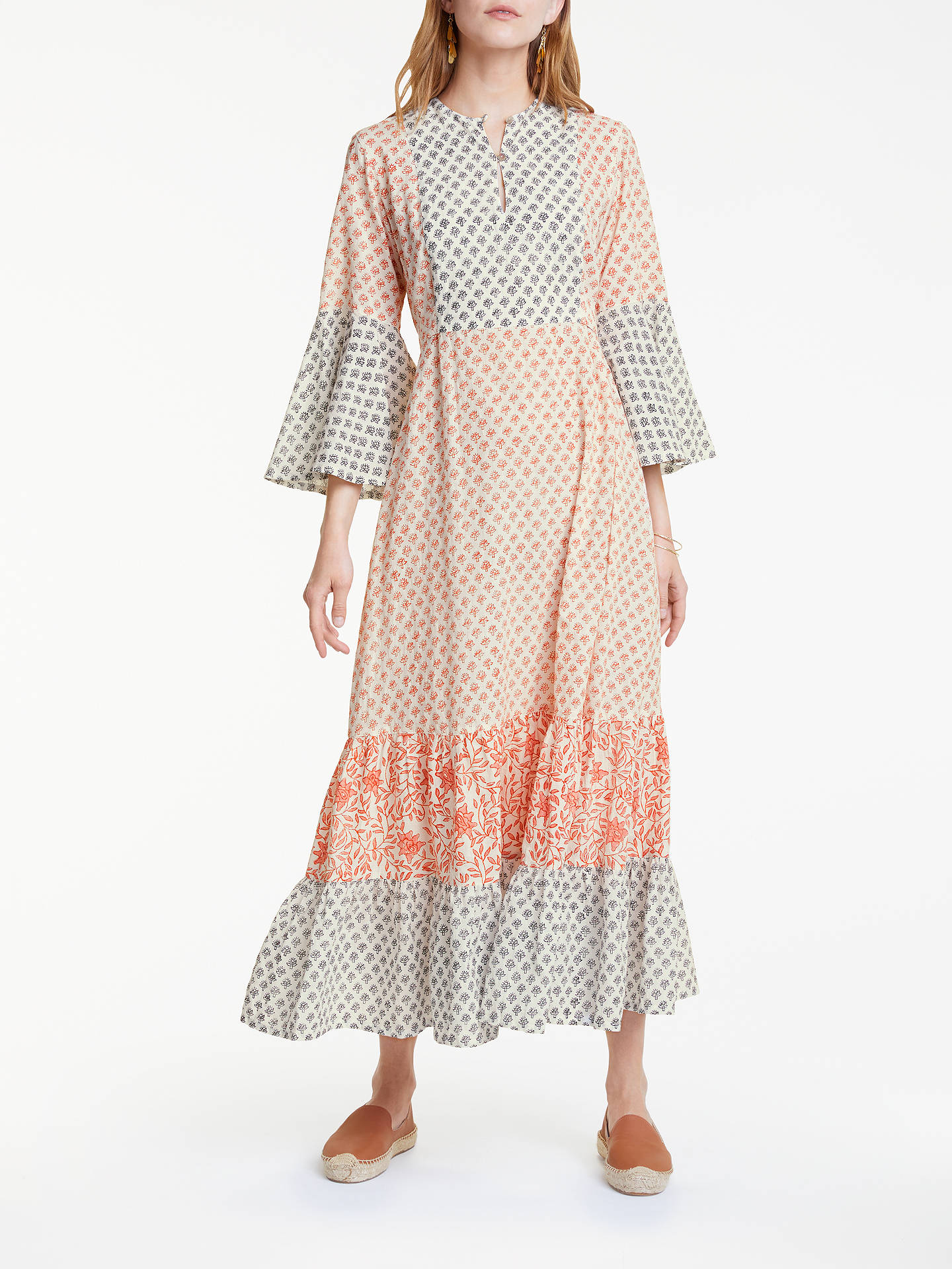 People Tree Anna Maxi Dress